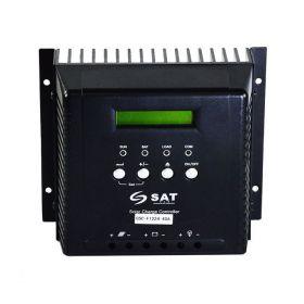 CONTROLADOR SOLAR SAT GSC-F1224-40 MPPT 12/24V 40A