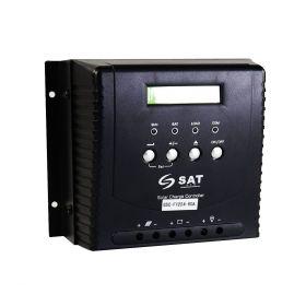 CONTROLADOR SOLAR SAT GSC-F1224-60 MPPT 12/24V 60A