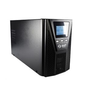 UPS ONLINE SAT UOL10000LCD 10000VA LCD 220V