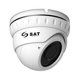 CAMARA DOMO IP 2MP SAT IP HDW1200R VF 2812 METAL