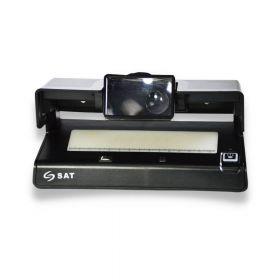 CABLE UTP SAT CAT5E CCA 0.5MM 305M EXTER