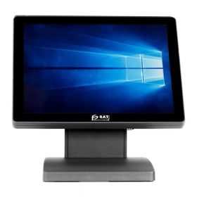 AIO SAT Ix15I3 4H500 Intel CI3 4GB 500HDD 15 Capacitivo