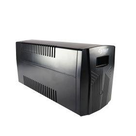 UPS REGULADA SAT UR1500LCD 1500VA 120V