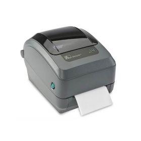 Impresora De Etiquetas ZEBRA GK420 TT USB Par Ser
