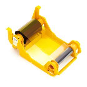 Ribbon ZEBRA Color Imp Carnet Serie 3 YMCKO 280 Img