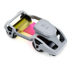 Ribbon ZEBRA Color Imp Carnet ZC100 / 300 YMCKO 200 Img