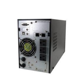 Ups Online Monofasica SAT UOL1000Lcd 900W