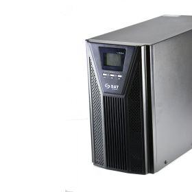 UPS ONLINE SAT UOL2000LCD 2000VA LCD 120V