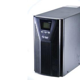 UPS ONLINE SAT UOL3000LCD 3000VA LCD 120V