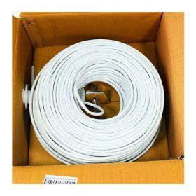 Cable Utp SAT Cat5e CCA 0.4mm 100m Interior