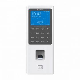 Control de Acceso y Asistencia Anviz W2-PRO