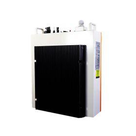 INVERSOR SOLAR ON GRID SAT EA 3KLPV 3KW  220V PARTE POSTERIOR