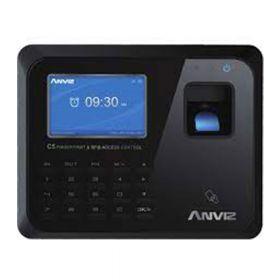 Control de Acceso y Asistencia Anviz C5