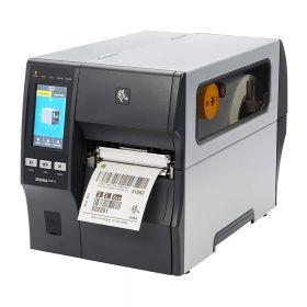 impresora de etiquetas zebra zt411
