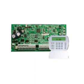 KIT DSC, PANEL PCB1832 + TECLADO PK5501 SIN GABINET