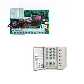KIT DCS, PANEL PCB585 + TECLADO PC1555RKZ SIN GABIN