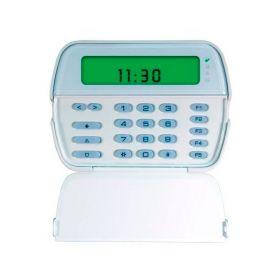 TECLADO PROGRAM, DSC LCD 64 ZONAS PK5501