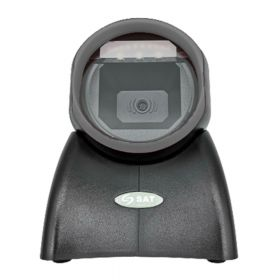Lector de Codigos de Barras Imager SAT AI8600 ID USB