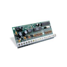 MODULO EXPANSOR DSC 8 ZONAS CABLEADAS PC4108/MAXSYS