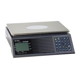 Balanza Digital - SAT CS30-1