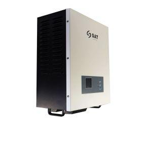 INVERSOR SOLAR OFF GRID SAT GF1000 1000W 120V