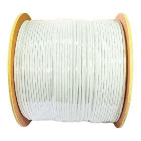 Cable UTP SAT Cat5E Puro Cobre 0.5Mm 305M Exterior