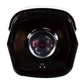 Camara HDCVI Bullet 2MP SAT 4en1 HFW1200D 36 Ir6 Metal