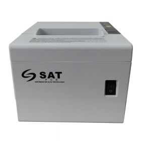 Impresora Térmica POS - SAT 38T-2 (Blanca)