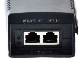 Inyector Poe SAT 48V 30W