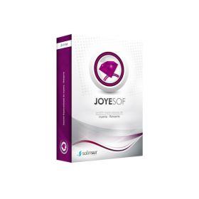 Licencia Adicional Sw Pos Ss Joyesof Pro Gestion Joyerias-Relojerias