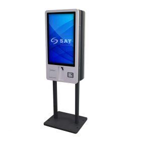 Kiosco Transaccional SAT KSP32