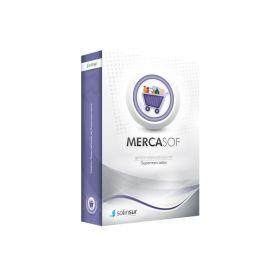 Licencia Adicional Sw Pos Ss Mercasoft Gestion Supermercados
