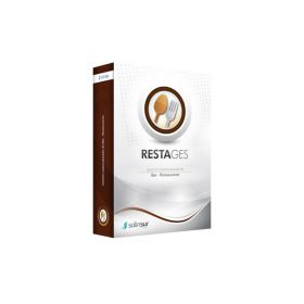 Licencia Sw Pos Ss Restages Gestion Restaurantes - Bares