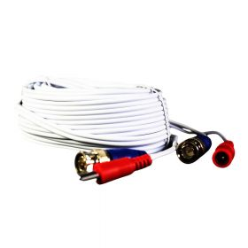 Video Cable SAT CCTV Blanco Enc-Vd2005 5M